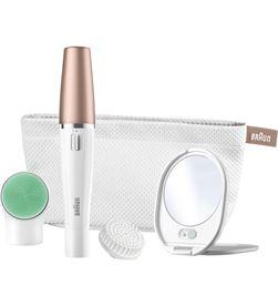 Depiladora Braun 851 v cuidado facial premium multipack 851_V - BRA851_V