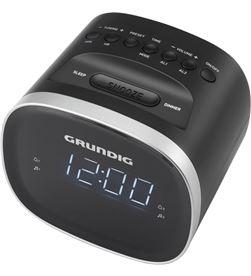 Radio reloj despertador Grundig sonoclock scn 230 GCR1030 - GRUGCR1030
