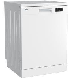 Beko DFN16420W lavavajillas 14s 6p Lavavajillas - BEKDFN16420W