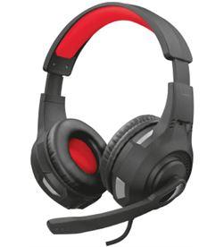 Trust 22450 auricular gaming de gxt 307 ravu Auriculares - TRU22450