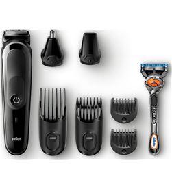 Braun MGK5060 barbero multigroomer Barberos cortapelos - BRAMGK5060