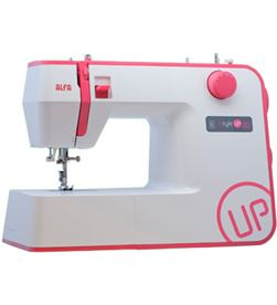 Maquina coser Alfa STYLE20UP rosa - STYLE20UP