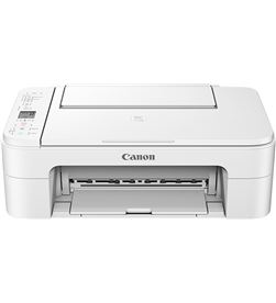 Impresora multifuncion Canon pixma TS3151 blanca - TS3151