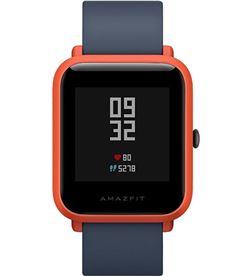 Reloj deportivo Xiaomi amazfit bip orange X17167 Pulseras - X17167