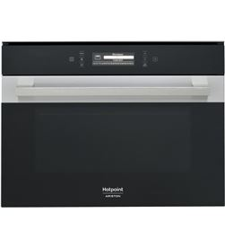 Indesit microondas encastre MP 996 IX HA Microondas sin grill - MP 996 IX HA