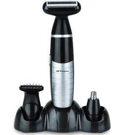 Orbegozo afeitadora masculina 3 en 1. recorta y afeita cual cth5000 - CTH5000