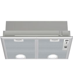 Bosch, DHL555BL, campana, módulo de integración, c, encastrable, 53 cm, 618 - DHL555BL