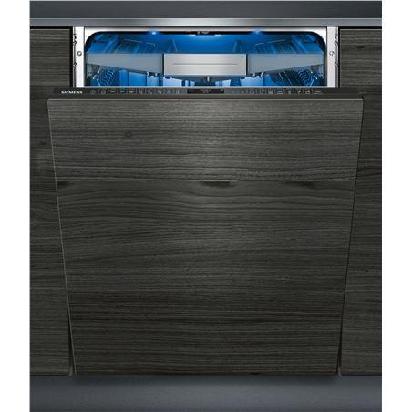 Siemens, SX778D86TE, lavavajillas, a+++, totalmente integrable, 60x86,5 cm