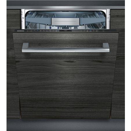 Siemens, SN758X46TE, lavavajillas, a+++, totalmente integrable, 60x81,5 cm,