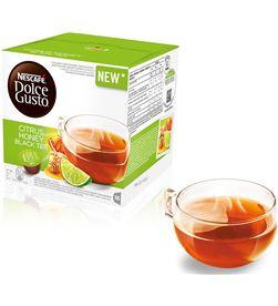 Todoelectro.es 12395755 bebida dolce gusto citrus honey tea - NES12395755