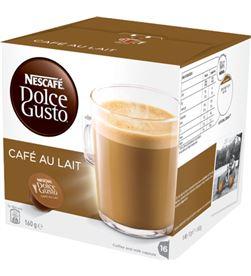 Bebida dolce gusto café con leche Intenso NES12342333 - NES12342333