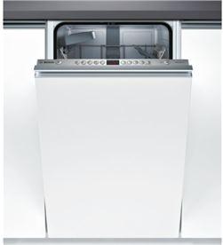 Bosch, SPV45IX05E, lavavajillas, a++, totalmente integrable, 45 cm , 9 serv - SPV45IX05E