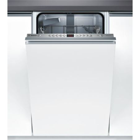 Bosch, SPV45IX05E, lavavajillas, a++, totalmente integrable, 45 cm , 9 serv