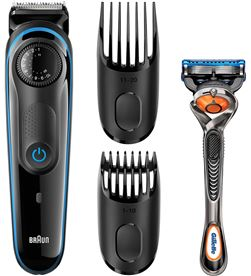 Braun bt3940 Barberos cortapelos - BT3940