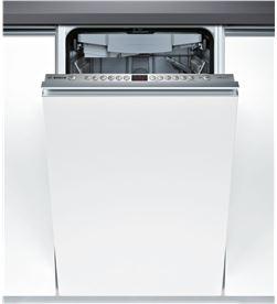 Bosch, SPV46FX00E, lavavajillas, a++, totalmente integrable, 45 cm , 10 ser - todoelectro