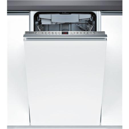 Bosch, SPV46FX00E, lavavajillas, a++, totalmente integrable, 45 cm , 10 ser