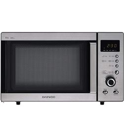 Microondas con grill Daewoo kog-a8b5r inox KOGA8B5R - 8806323378138