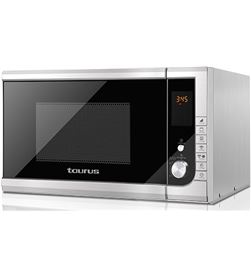 Microondas - Taurus 970.929 style, 900w, 23l, 9 velocidades, grill 970929 - 970929