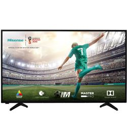 32'' tv Hisense 32A5600 hd, smart tv - H32A5600