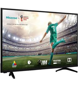 39'' tv Hisense 39A5600 fhd, smart tv - 6942147441015