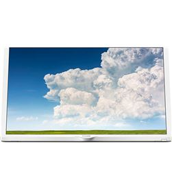 Tv led 60 cm 24'' Philips 24PHS4354 blanco TV Led  de 24'' a 32'' - PHI24PHS4354