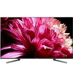 Lcd led 75'' Sony KD75XG9505 4k hdr x1 ultimate android tv - KD75XG9505