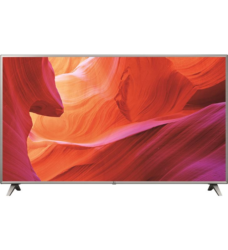 43'' tv uhd 4k Lg 43UK6500PLA - 43UK6500PLA