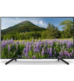 55'' tv 4k hdr Sony KD55XF7096BAEP - KD55XF7096BAEP