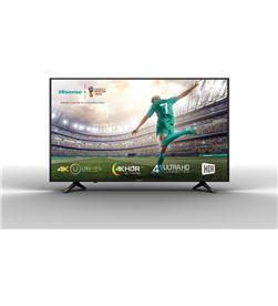 43'' tv Hisense 43A6100 uhd 4k - 6942147441152