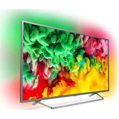 43'' tv led Philips 43PUS675312 uhd 4k
