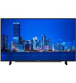 Lcd dled 43'' Grundig 43VLE6735BP smart tv dual core wifi full hd usb - 4013833024620