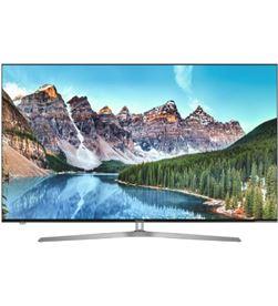 55'' tv Hisense 55U7A panel uled, uhd 4k TV Led  de  50'' a 70'' - 55U7A