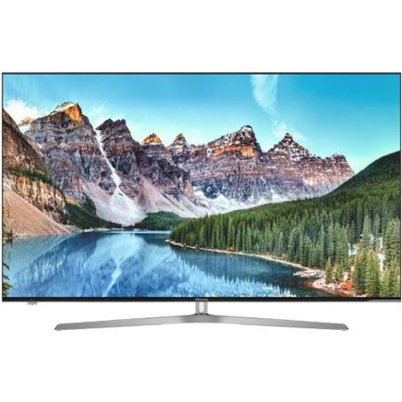 55'' tv Hisense 55U7A panel uled, uhd 4k