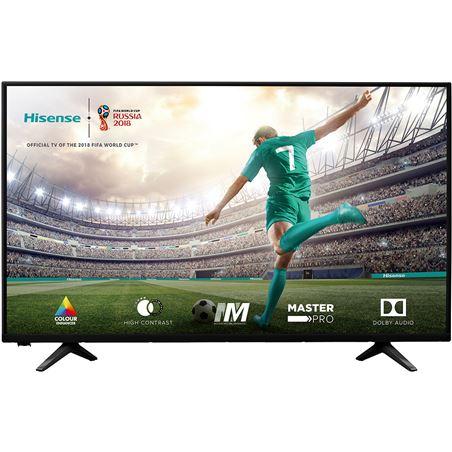 Tv led 39'' Hisense H39A5100 full hd
