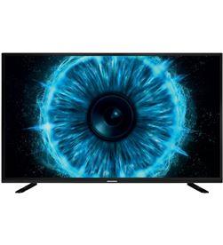 Led Grundig 49VLX8720BP 49'' TV - 49VLX8720BP