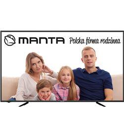 Manta 60lula58l 60'' 65lula58l TV Led  de  50'' a 70'' - 60LULA58L