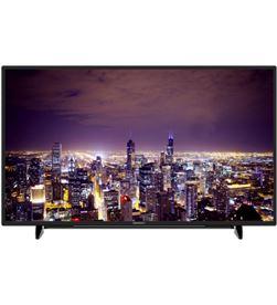 Tv led 49'' Grundig 49vlx7810bp ultra hd 4k smart tv GRU49VLX7810BP - GRU49VLX7810BP