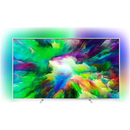 75'' tv led Philips 75PUS780312 uhd 4k