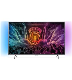 55'' tv led Philips 55PUS620112 ultra hd TV - 55PUS620112