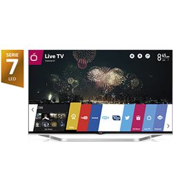 Lg 65LB730V 65'' tv led 3d , 800hz, smart tv TV - 65LB730V