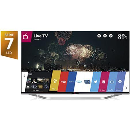 65'' tv led 3d Lg 65LB730V, 800hz, smart tv