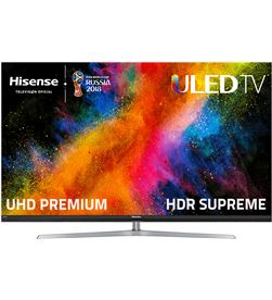 65'' tv Hisense H65NU8700 panel uled TV Led  de  50'' a 70'' - H65NU8700