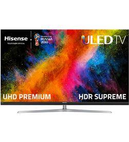 65'' tv Hisense H65NU8700 panel uled TV Led  de  50'' a 70'' - H65NU8700