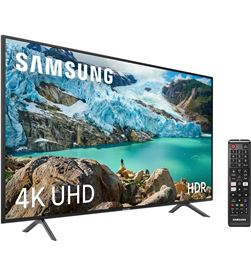 Lcd led 50'' Samsung UE50RU7105 4k smart tv wifi hdmi usb - 8801643771966