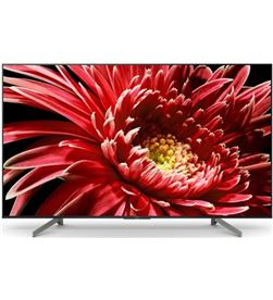 Sony KD55XG8596 lcd led 55'' 4k hdr x1 android tv TV - 4548736096172