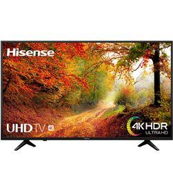 Hisense H65A6140 lcd led 65 4k uhd hdr smart tv vidaa u wifi - 6942147442319