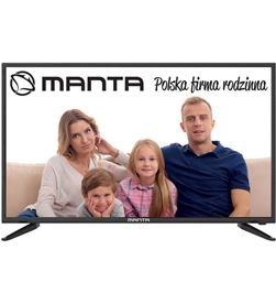 Tv led 102 cm (40'') Manta 40LFN38L full hd 40'' TV - EL_MAN40LFN38L-01