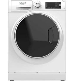 Indesit lavadoras carga frontal NLLCD 1165 WD Adw eu - 8050147560396