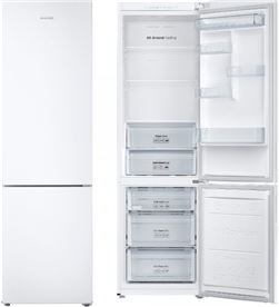 Combi Samsung RB37J500MWW/EF 201cm no frost blanco a+++ - 8806088855790