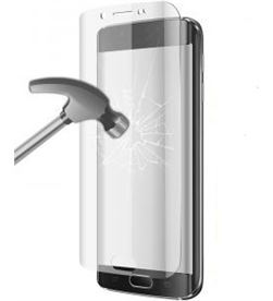 Protector pantalla Ksix vidrio temp huawey y6 2017 B0746SC07 - B0746SC07